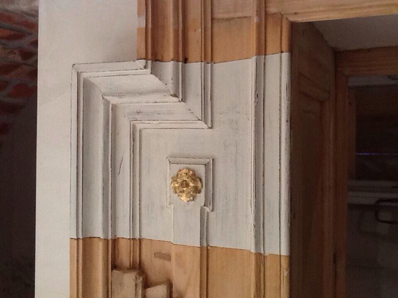 Restauro Porte Interne Palazzo Litta a Milano - Fines3 Serramenti in ...