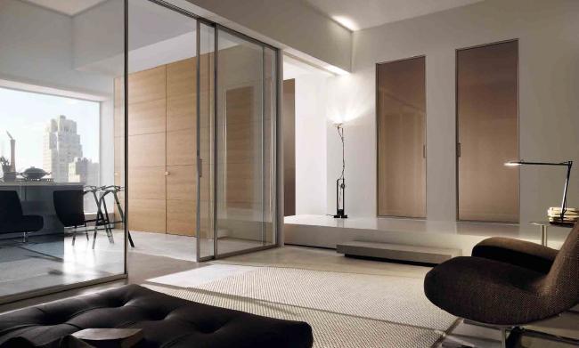 GDESIGNER - Fines3 Serramenti in legno a Milano, Brescia e Bergamo