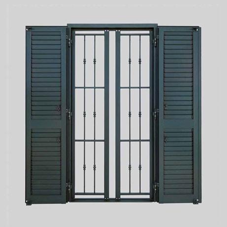 Finestre wicknorm porte blindate sistemi oscuranti e zanzariere brescia - Sistemi oscuranti finestre ...